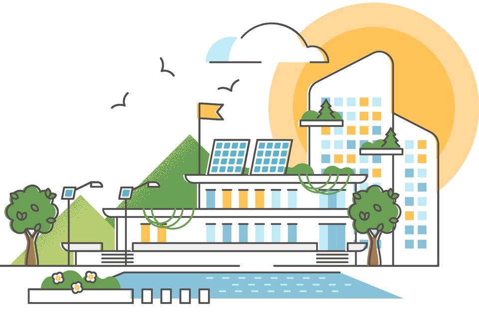 Comunità Energetica Vicinato Fotovoltaico